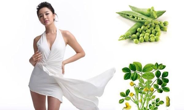 Những loại đậu giúp giảm cân hiệu quả