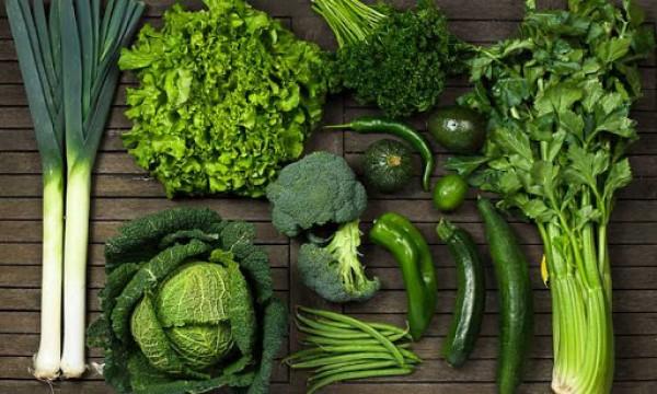 Những loại thực phẩm hữu ích cho việc kéo dài tuổi thọ