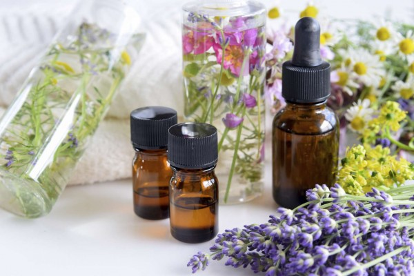 Những loại tinh dầu giúp giảm triệu chứng hen suyễn