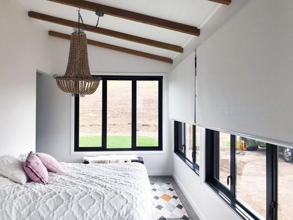 Những lợi ích khi nhà có cửa sổ lớn