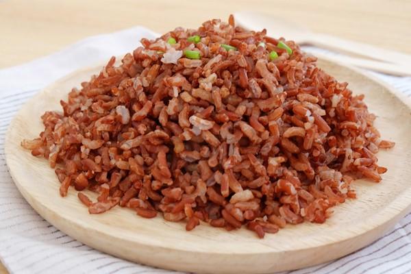 Những lưu ý khi sử dụng gạo lứt