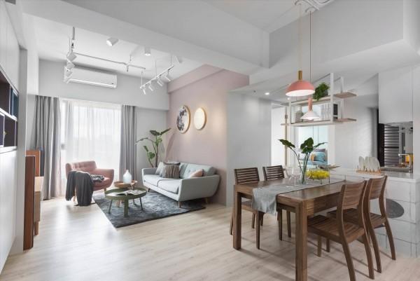 Những lưu ý khi thiết kế căn hộ một phòng ngủ