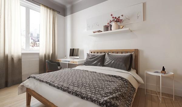 Những lưu ý quan trọng khi lựa chọn và thay đổi nội thất phòng ngủ