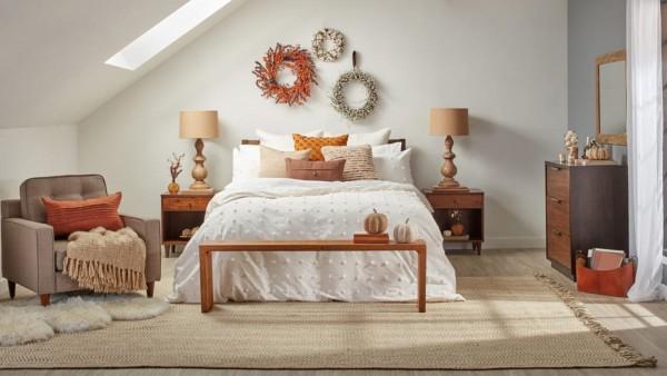 Những lưu ý quan trọng khi sửa sang và tân trang phòng ngủ