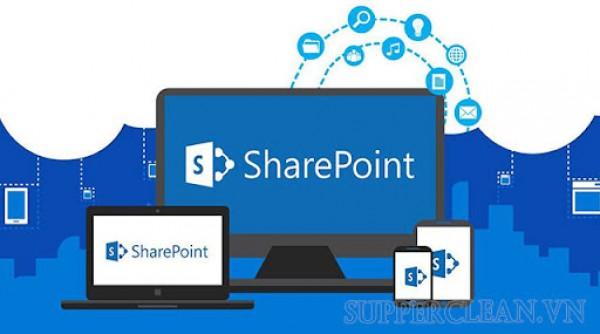 Những lý do kiến bạn nên sử dụng Share Point