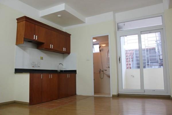 Những lý do nên thuê nhà chung cư Hà Nội