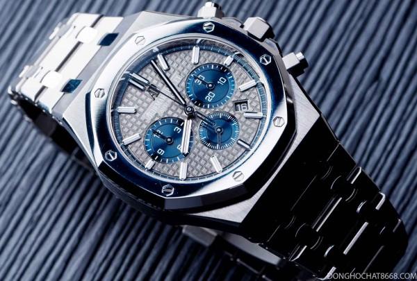 Những mẫu đồng hồ đeo tay đắt nhất thế giới