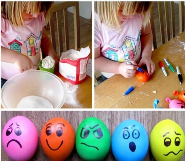 Những món đồ chơi phát triển thể chất cho trẻ mầm non tốt nhất