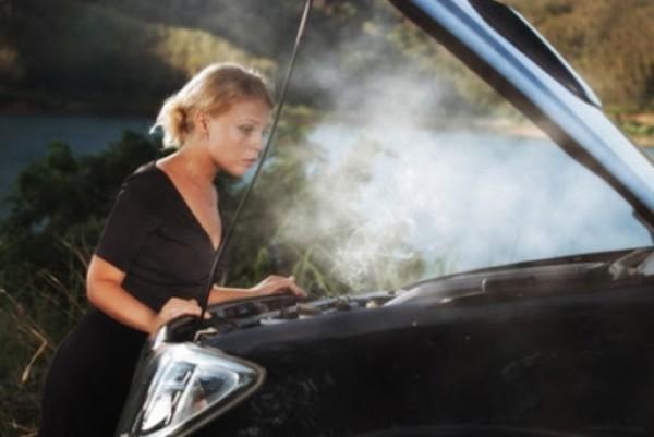 Những nguyên nhân gây nóng máy khi động cơ hoạt động