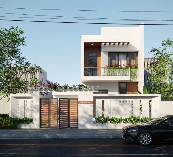 Những phong cách thiết kế phòng khách đẹp mặt thu hút nhất 2021