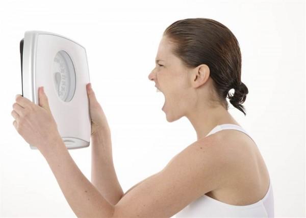 Những sai lầm nghiêm trọng khiến việc giảm cân không hiệu quả