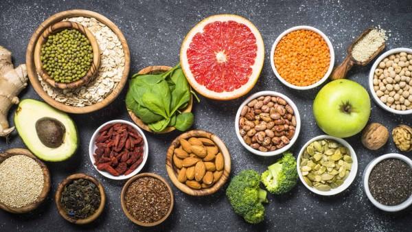 Những siêu thực phẩm có khả năng chống lão hóa