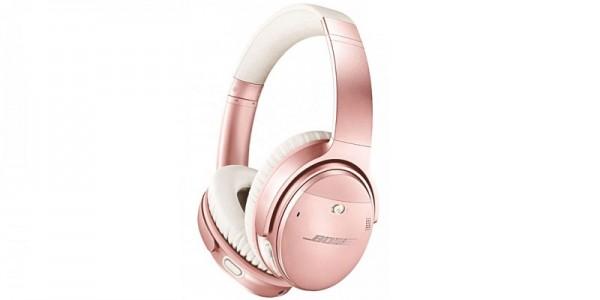 Những tính năng chỉ có ở tai nghe Bose QuietComfort 35 II