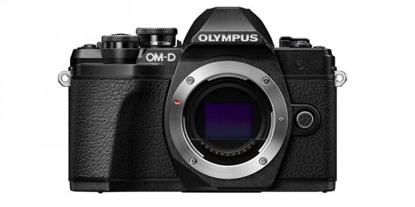 Những tính năng hiện đại của Máy ảnh Olympus OM-D E-M10 Mark III