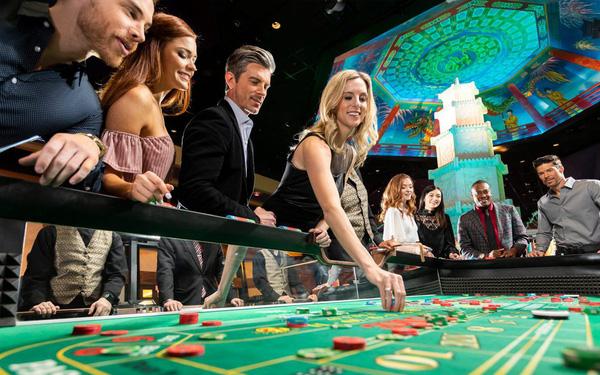 Những Trò Hấp Dẫn Hàng Đầu Mà Bạn Nên Thử Khi Tham Gia Các Sòng Casino Online