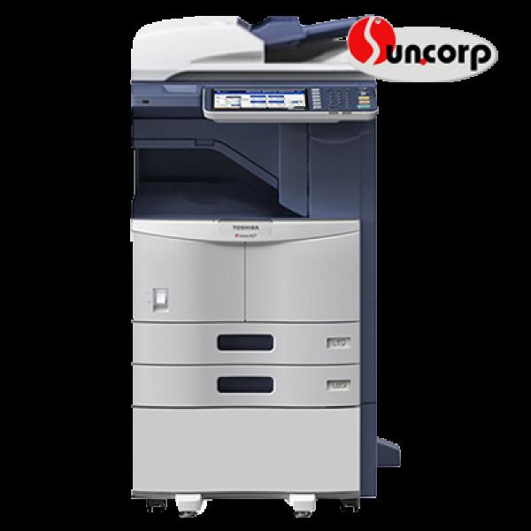 Những ưu điểm giúp máy photocopy Ricoh được tin chọn hàng đầu