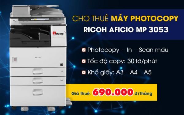 Những ưu điểm lý tưởng mà máy Photocopy nhãn hiệu Toshiba mang đến