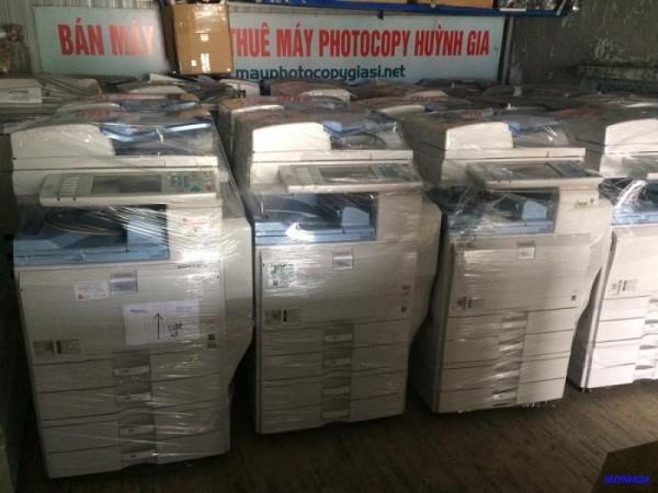 Những ưu điểm tuyệt vời của máy photocopy Ricoh 5001 mà bạn chưa biết