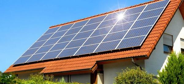 Những ưu điểm tuyệt vời lúc tiếp cận tới với dịch vụ lắp đặt điện mặt trời.