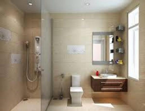 Những vấn đề khó khăn trong công cuộc thiết kế nhà tắm