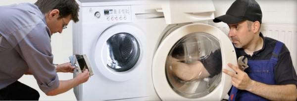 Những vấn đề trục trặc ở máy giặt dễ dàng được xử lý