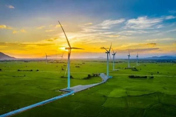 Ninh Thuận có nhiều tiềm năng để trở thành trung tâm năng lượng tái tạo