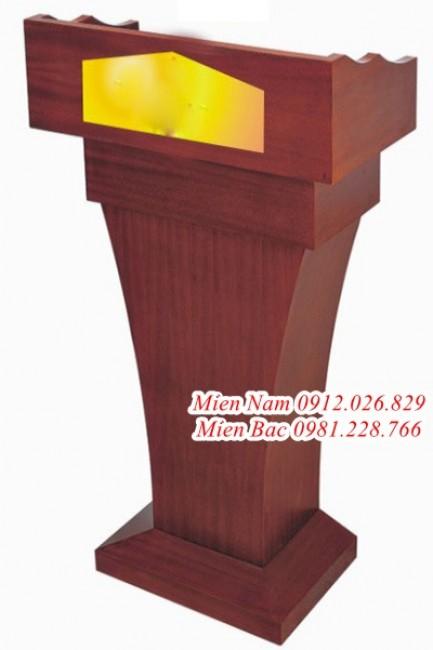 Nơi bán các mẫu bục phát biểu giá rẻ bất ngờ tại Kon Tum