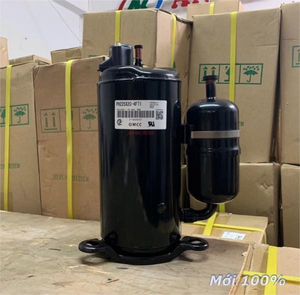Nơi cung cấp block TOSHIBA 1.5hp PH225X2C-4FT1 giá ưu đãi, hấp dẫn