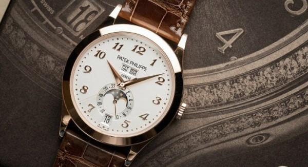 Nơi mua đồng hồ Patek Philippe Rep 1:1