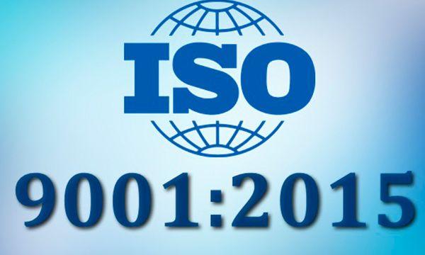 Nội thất Govi đạt chứng nhận ISO 9001:2015