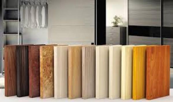 Nội thất làm từ gỗ công nghiệp kém chất lượng gây ra mùi khó chịu