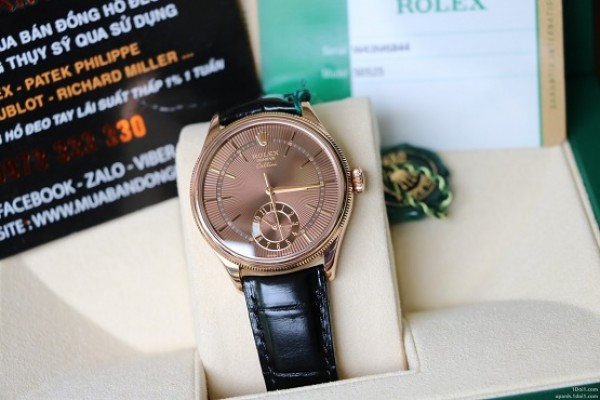 Nơi thu mua đồng hồ đeo tay cũ - rolex - hublot - richard miller - patek philippe - omega
