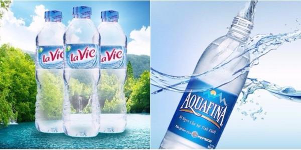 Nước khoáng chỉ dùng để uống, không đun nấu