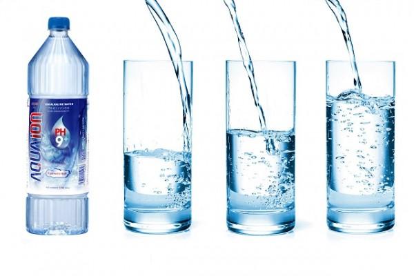 Nước không những giúp bạn giảm cân mà còn tăng cân an toàn