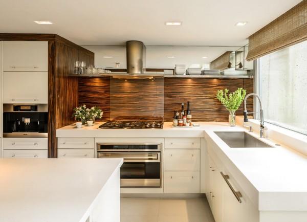 Nuôi dưỡng cảm hứng và sự sáng tạo trong chính căn bếp nhỏ xinh