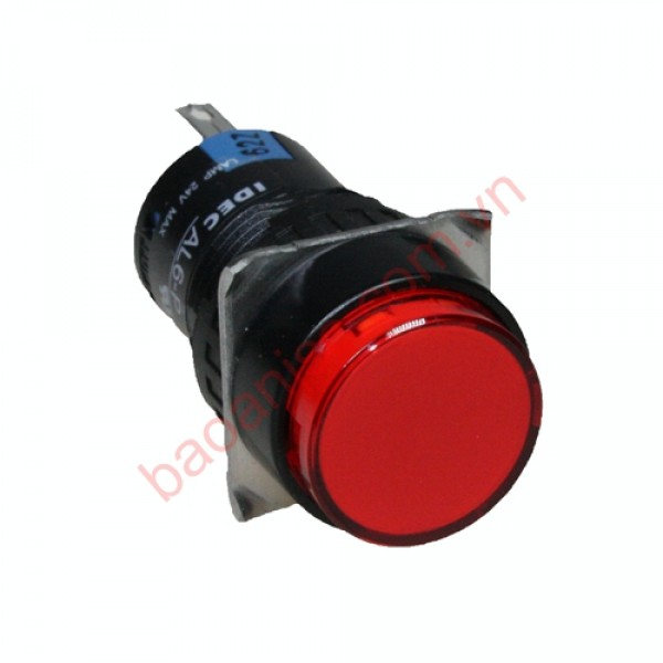 Nút ấn có đèn Idec AL6M series