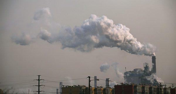 Ô nhiễm không khí có thể làm trẻ em học kém hơn