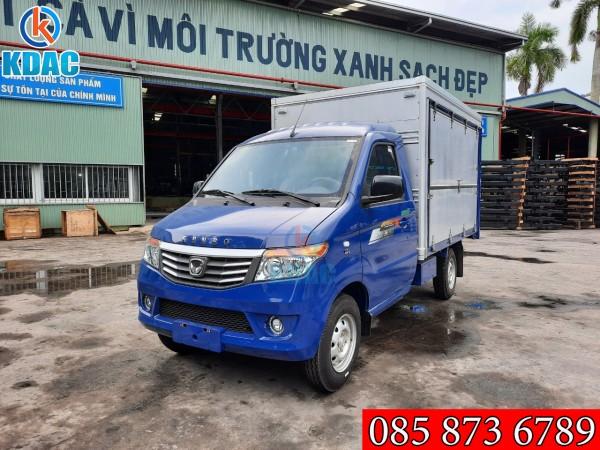 Ô Tô Á Châu -  Xe tải bán hàng lưu động kenbo 900kg giá tốt