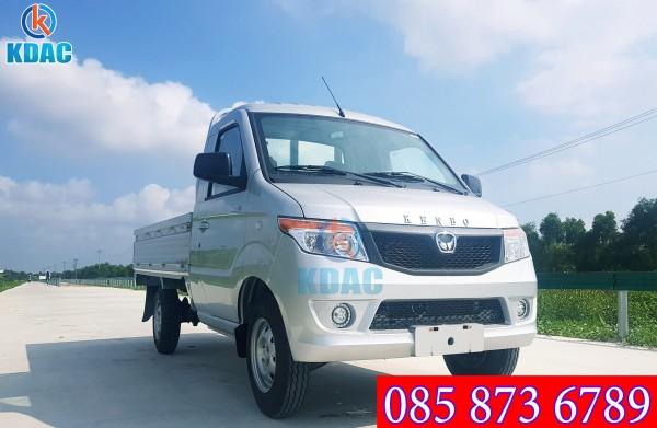 Ô Tô Á Châu - Xe tải kenbo 990kg giá rẻ ở Hà Nội