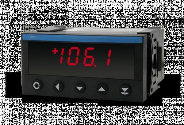 OM352UNI – Bộ hiển thị nhiệt độ và áp suất - Orbit Merret