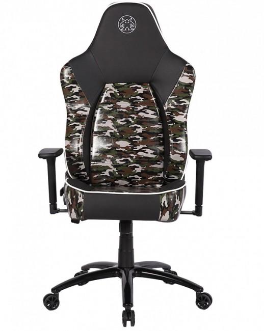 Pass Ghế Gaming Chair Rogue Series KW-G6026