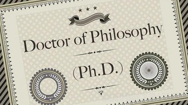 Ph.D là gì