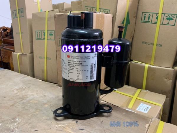 phân phối block mitsubishi 1hp RH165 VÀ 1,5HP RH207 với giá cực hot