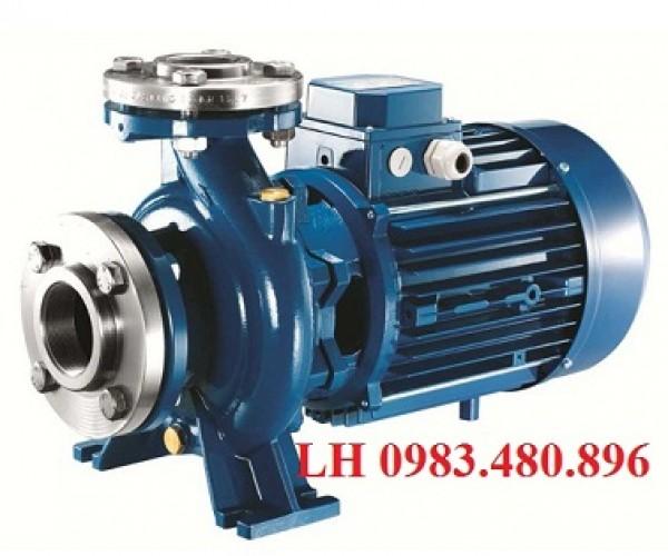 Phân phối bơm nước sạch CM50-160A giá tốt nhất , công suất 7,5kw giá tốt