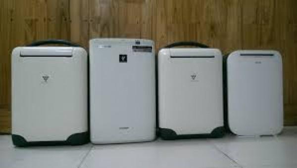 Phân phối, lắp đặt máy hút ẩm nhật bãi nội địa tại Hải Phòng