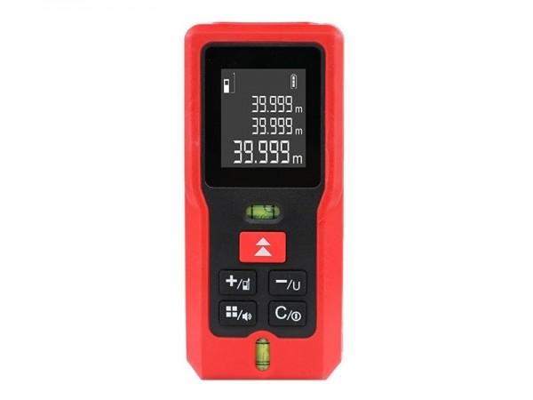 Phân phối máy đo khoảng cách, máy đo độ rung, đo độ dảy, máy đo thân nhiệt TKTech giá rẻ