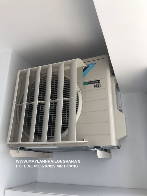 Phân vân đơn vị thi công máy lạnh multi Mitsubishi Heavy Gas 410A cho biệt thự giá mềm quận 1
