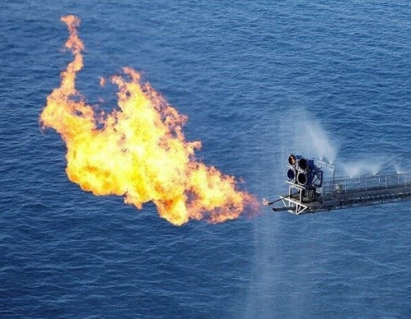 Phát hiện vật liệu mới đáp ứng khả năng dự trữ khí thiên nhiên