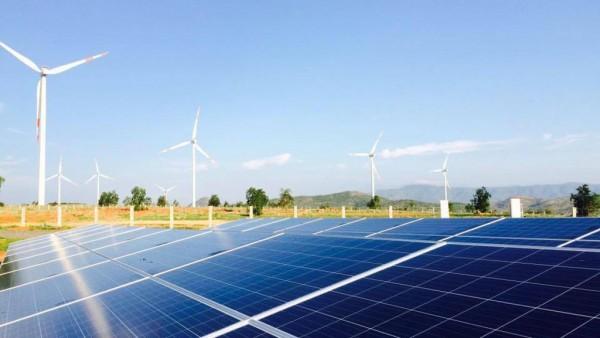 Phát triển năng lượng sạch trên địa bàn tỉnh Đồng Nai