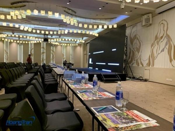 Phối hợp tổ chức Hội thảo phát triển thương hiệu sản phẩm doanh nghiệp Tp Hồ Chí Minh